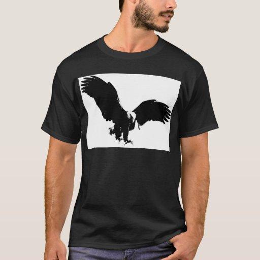 Kahler Adler-Silhouette T-Shirt