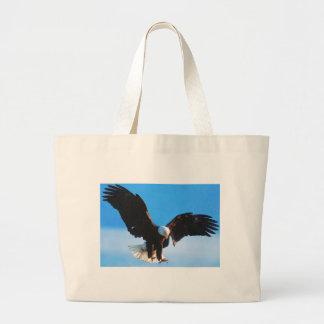 Kahler Amerikaner Eagle Jumbo Stoffbeutel