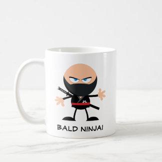 Kahles Ninja Kaffeetasse