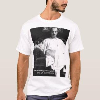 Kahlil Gibran T-Shirt