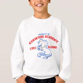 KAHS Klasse von '91.jpg Sweatshirt