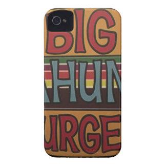 Kahuna Burger iPhone 4 Cover