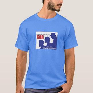 KAIMANFISCH Sesquicentennial zivile T-Shirt