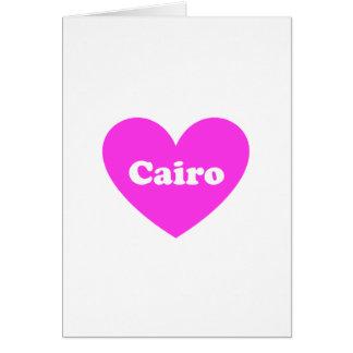Kairo Karte