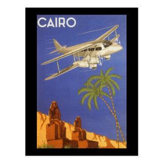 Kairo Postkarten