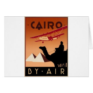 Kairo (St.K) Karte