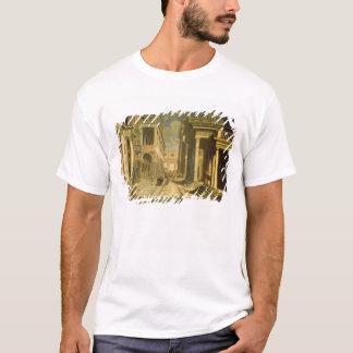 Kaiser Augustus und der Sibyl, 1535 T-Shirt