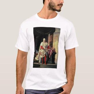 Kaiser Francis I von Österreich, 19. Jahrhundert T-Shirt