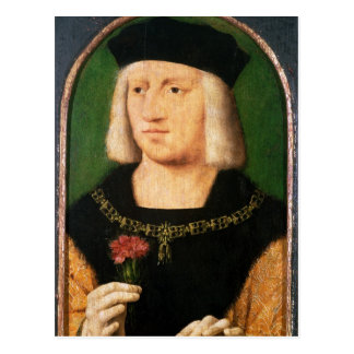 Kaiser Maximilian I, c.1508-09 Postkarten