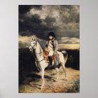 Kaiser Napoleon Poster
