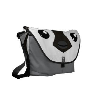 Kaiser-Pinguin-Küken-Bote-Tasche Kuriertasche