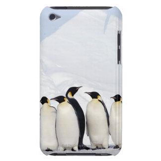 Kaiser-Pinguine iPod Case-Mate Hülle