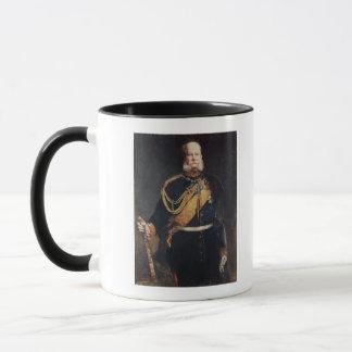Kaiser Wilhelm I Tasse