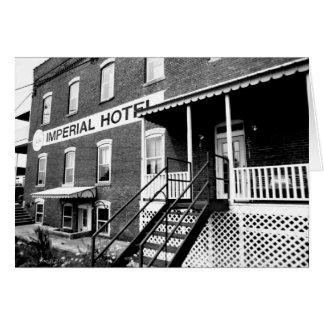 Kaiserc$hotel-monterey Tennessee Karte