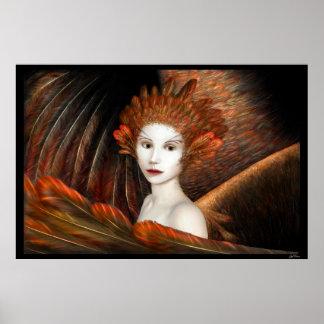 Kaiserin der Himmel Poster