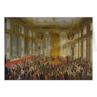 Kaiserin Maria Theresa Karte