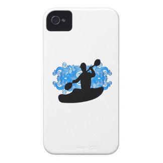 Kajak-Eile Case-Mate iPhone 4 Hülle