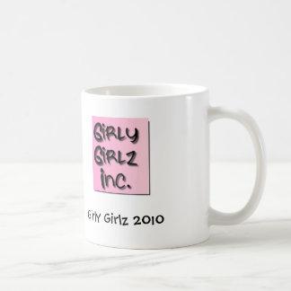 Kakao-Tasse Girly Girlz Inc. Tasse