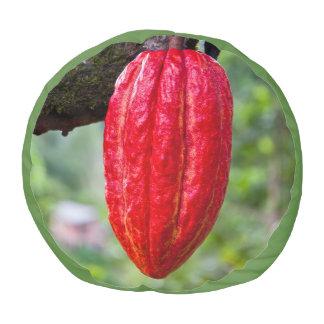 Kakaohülsenrot Hocker