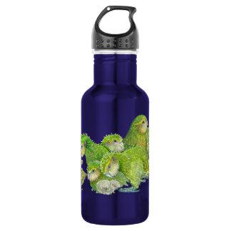 Kakapo-Küken Trinkflasche