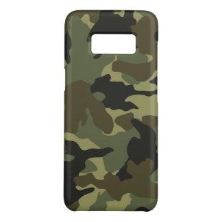 Kakifarbiges Camouflage-Militär tarnt Hüllen