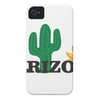 Kaktus az iPhone 4 hüllen