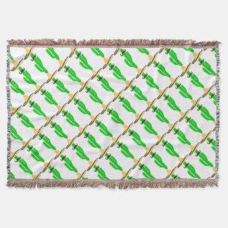 Kaktus Decke