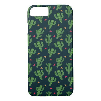 Kaktus-Fiesta iPhone 8/7 Hülle