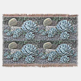 Kaktus-Garten in der Orions-Wurfs-Decke Decke