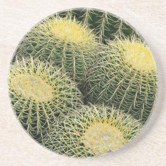 Kaktus-Muster Untersetzer
