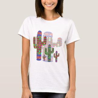 KAKTUS: Natürlicher Lebensraum ist Wüste von T-Shirt