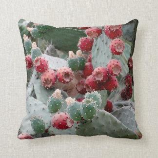 Kaktus-Pflanzen-Fotothrow-Kissen 41 cm x 41 cm Kissen