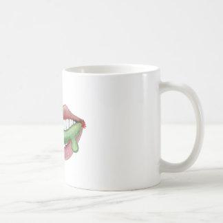 Kaktusliebhaber Kaffeetasse