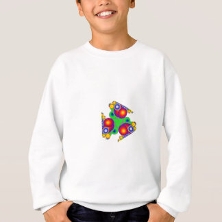 Kaleidogon Blasen Sweatshirt