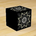 Kaleidoscope Gothic Favor Box