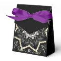 Kaleidoscope Gothic Favor Box