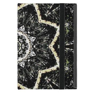 Kaleidoscope Gothic iPad Mini Schutzhülle