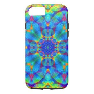 Kaleidoskop-Entwurf FF10 iPhone 7 Hülle