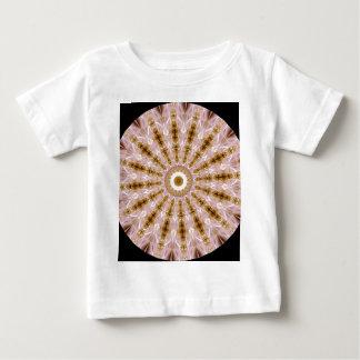 Kaleidoskop-Fraktal 321 Baby T-shirt