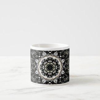 Kaleidoskop gotisch
