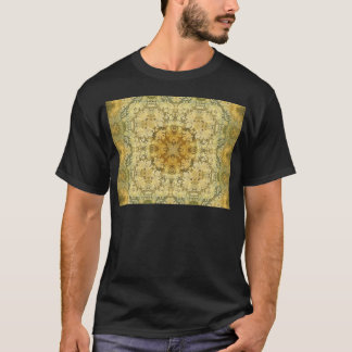 Kaleidoskop Kreations Vintages Barock 2 T-Shirt