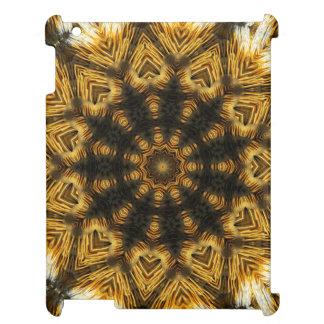 Kaleidoskop-Mandala in Slowenien: Muster 210,1 iPad Hülle