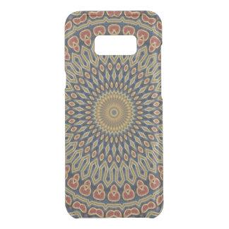 Kaleidoskop-Mandala in Wien: Muster 220,6 Get Uncommon Samsung Galaxy S8 Plus Hülle