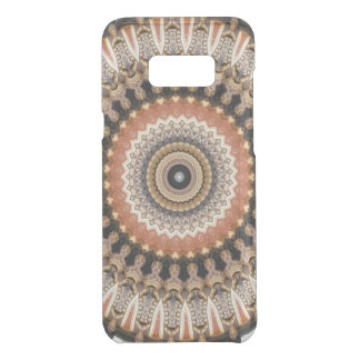 Kaleidoskop-Mandala in Wien: Muster 220,7 Get Uncommon Samsung Galaxy S8 Plus Hülle