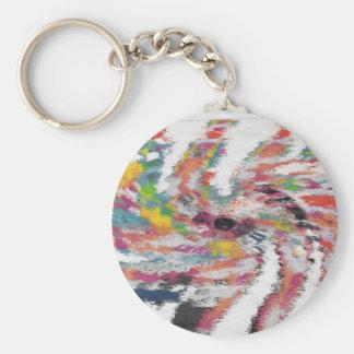 Kaleidoskop Schlüsselanhänger