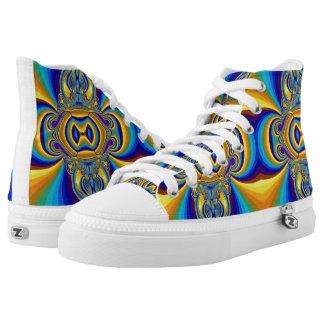 Kaleidoskop Zipz Schuhe