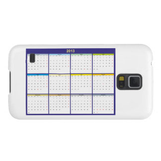 Kalender 2013 deutsch samsung galaxy s5 cover