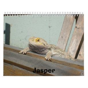 Kalender des Jaspis-2009