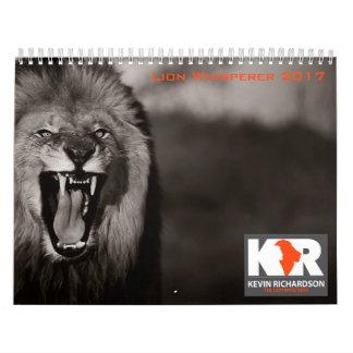 Kalender Löwewhisperer-2017