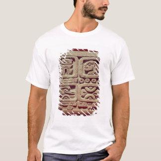 Kalender mit vier Glyphs, Toltec T-Shirt